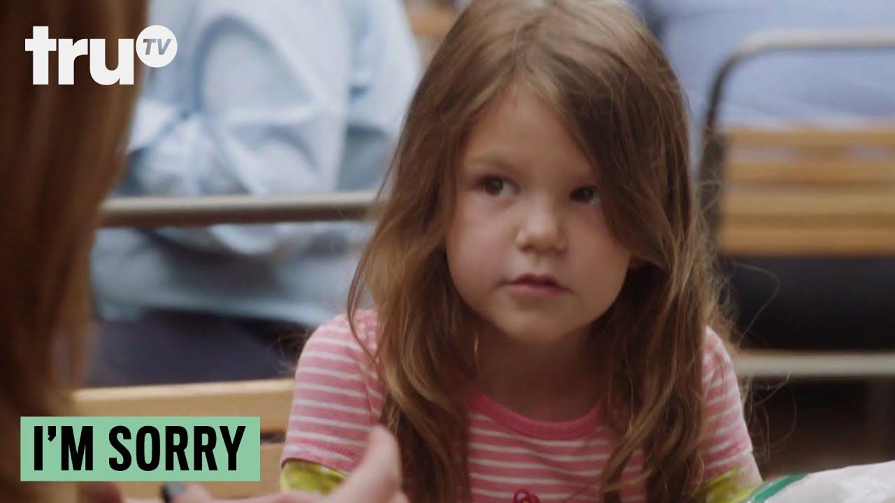 Download I'm Sorry - Season 1 Trailer | truTV