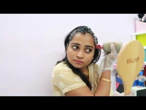 Mera New Hair Colour Kaisa Laga || Indian Mom on Duty Vlog || Ye Achanak se Party kyu