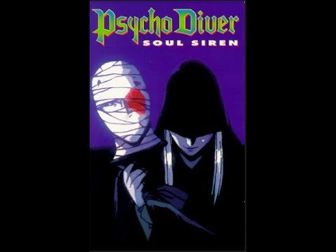 Psycho Diver - Soul Siren (1997) - English Subbed