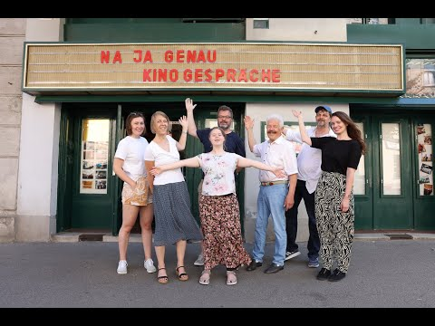 NA (JA) GENAU - BREITENSEER LICHTSPIELE Kinogespräche