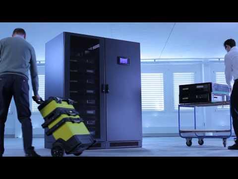 ABB UPS System Conceptpower DPA 500