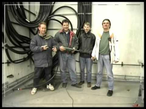 Ham Radio Relais Hilversum weer operationeel 2002