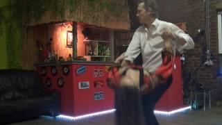 SALSA   Dance Daniel   Arlon   Messancy