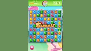 Candy Crush Jelly Saga - Level 6