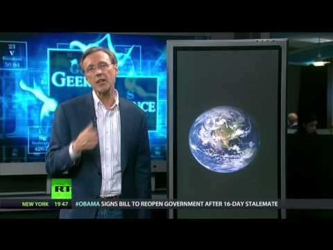 Climate Change & The Power of Plants