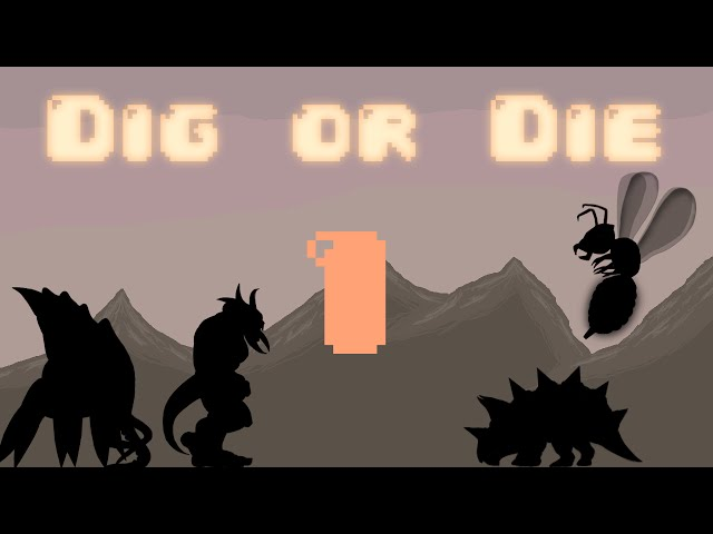 🎮 Dig or Die (V.0.2) | Episode 1 | Gameplay FR