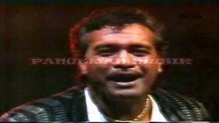 Broery Pesolima - Dibalik Mata Ada Dusta (Original Music Video & Clear Sound)