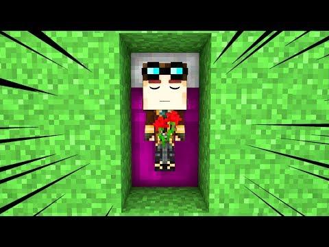CHI HA FATTO QUESTO A LYON?! - Scuola di Minecraft #34