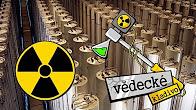 Jak se obohacuje uran? - Vědecké kladivo