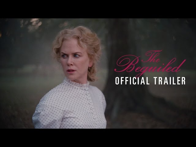 El intenso tráiler final de The Beguiled, lo último de Sofia Coppola