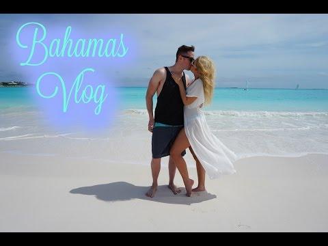 Vacation Vlog | BAHAMAS 2016 thumbnail
