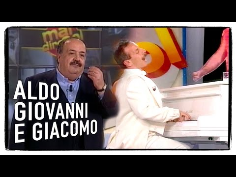 Mai Dire Gol - Bracardi e il Costanzo Show