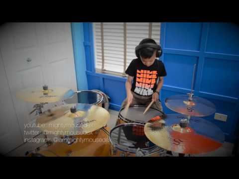 Linkin Park - Battle Symphony (Drum Cover)