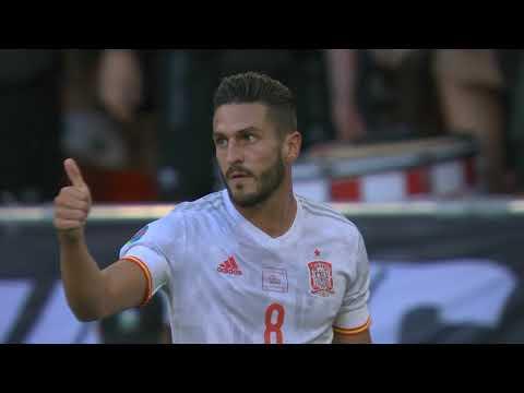 Croatia Spain Goals And Highlights