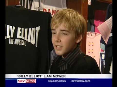 SkyNews: Liam's Farewell