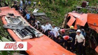 Tình tiết mới vụ xe khách Lào Cai tai nạn | VTC