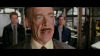I Want Spiderman! By J.Jonah Jameson - A Crashb648 tribute video