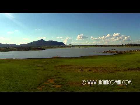 Gaborone Dam
