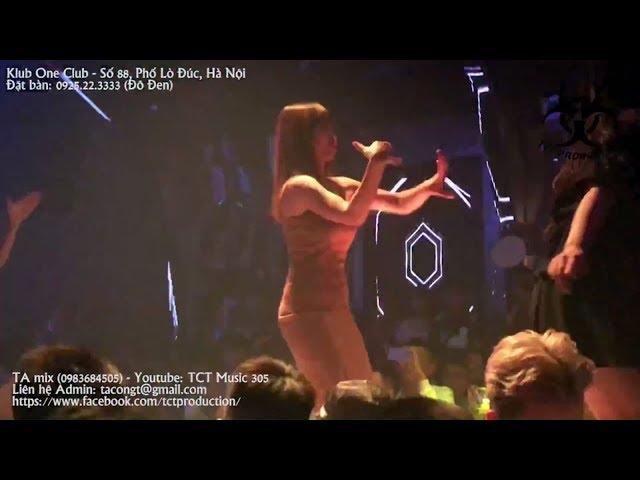 Bài Nhạc Cực Độc Cho Các Dân Bay Chuyên Nghiệp - NONSTOP DJ VIET NAM #305