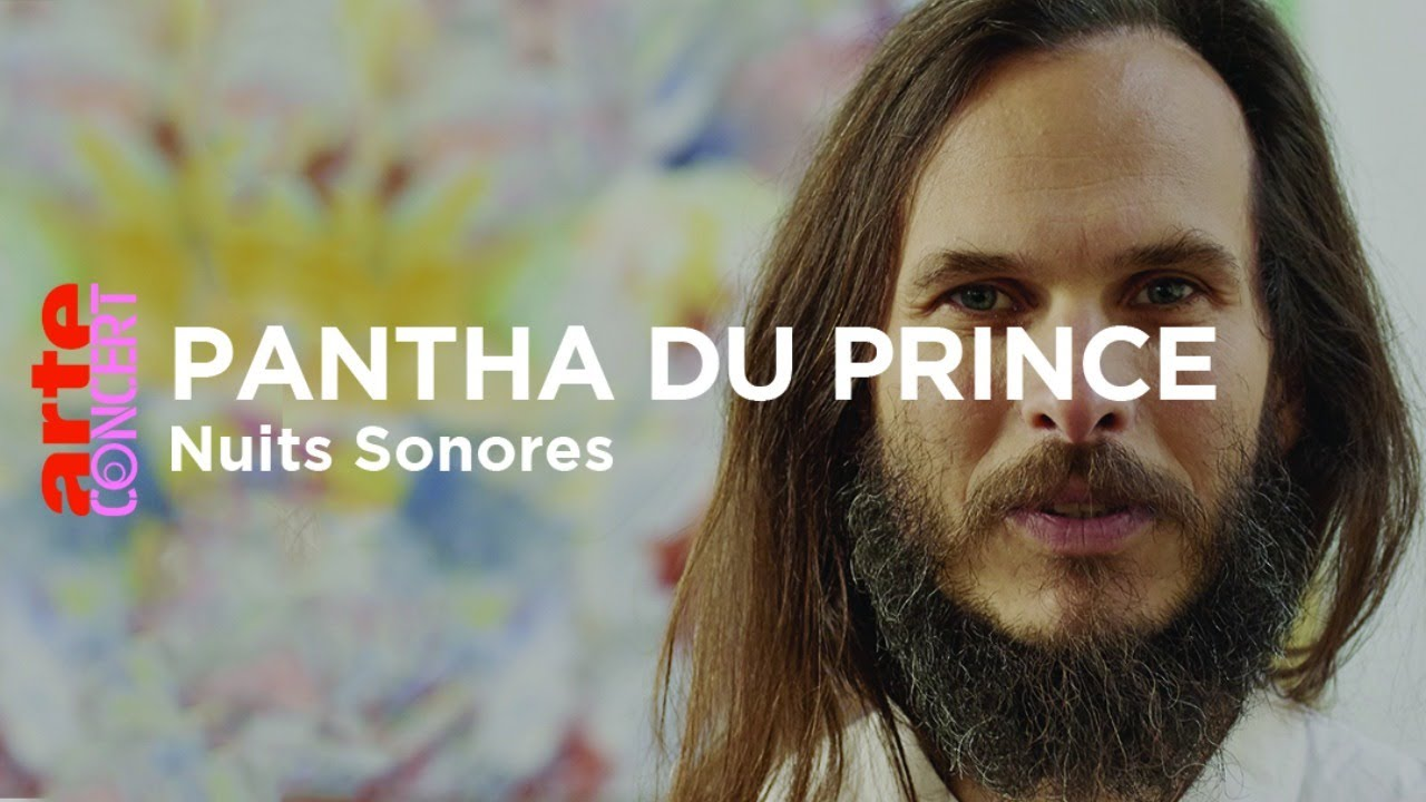 Pantha du Prince @ Nuits Sonores