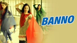 Ridy - Banno | Full Video Song Dance| Tanu Weds Manu Returns | Kangana Ranaut, R. Madhavan
