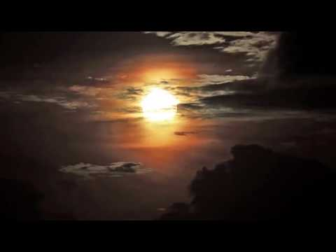 Dramatic Gold Sunrise Time Lapse | Royalty Free HD Stock Travel & Nature Video Footage