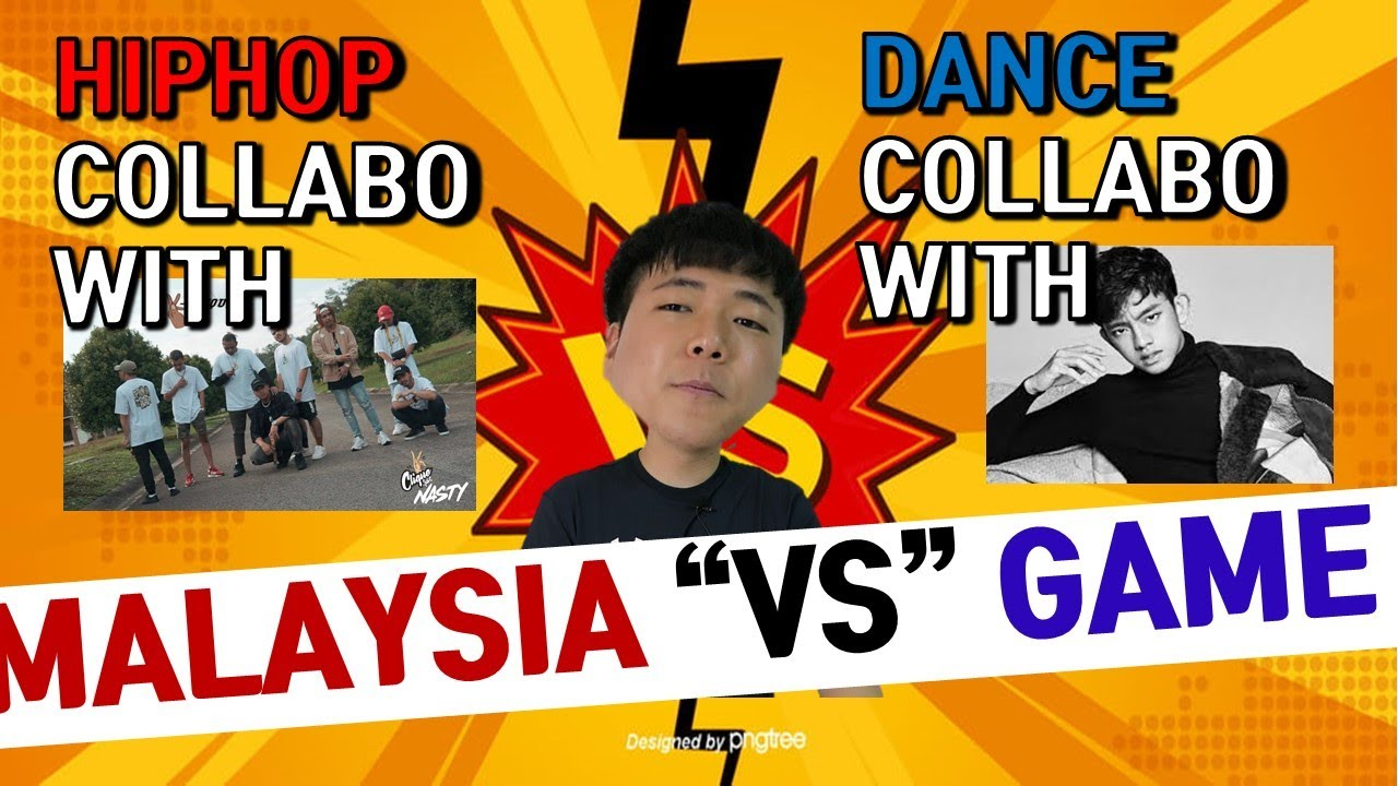 """Korean guy tried Malaysia versi """"VS GAME"""" What is your choice? #balancegame #malaysiagame"""