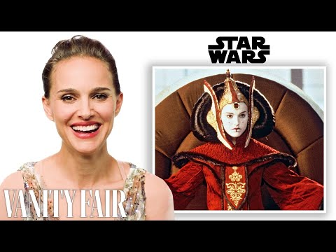 "Natalie Portman Breaks Down Her Career, from ""Star Wars"" to ""Vox ..."