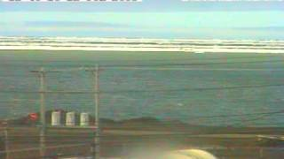 2003 Sea Ice Webcam Time-lapse in Barrow, Alaska