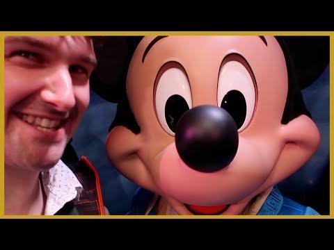 Disneyland Shanghai | Weekly Nonsense