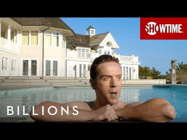 Billions trailer stream