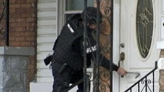 Police Will Now Inspect Homes Without Notice (or Warrant)!, From YouTubeVideos