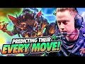 Rekkles | ADC Twitch: PREDICTING THEIR EVERY MOVE!