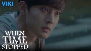 When Time Stopped - EP1 | An Ji Hyun in Kim Hyun Joong's Trapped Time! [Eng Sub]