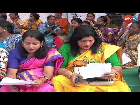 Odisha All Party Members Demand Formation Of Tribunal On Mahanadi