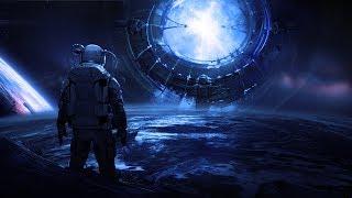 Chrome Zone / Never world Full Album 2018 / (Sci-fi Drum and bass/Dubstep)