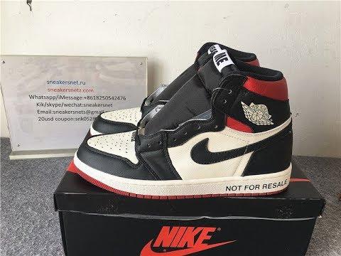"b566e57f356a43 Legit Check  Air Jordan 1 High OG NRG "" No L  s "" in "" Varsity Red ..."