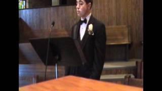 Baixar Irish Wedding Blessing - Chris Davey
