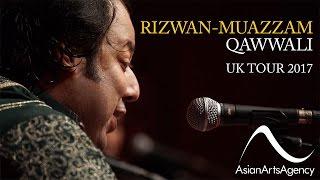 rizwan muazzam qawwali allah hoo allah hoo asian arts agency