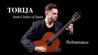 Elite Guitarist - Torija by Federico Moreno Torroba - Performance