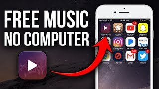 Video How To Get Music For Free on iOS! (NO JAILBREAK/NO COMPUTER) (iOS 10.3.3/10.2/10.1/9/8) - Alex Reed download MP3, 3GP, MP4, WEBM, AVI, FLV Juni 2018