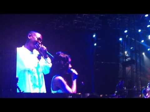 Ain't No Fun - Jhene Aiko ft. Kurupt (Continuance)