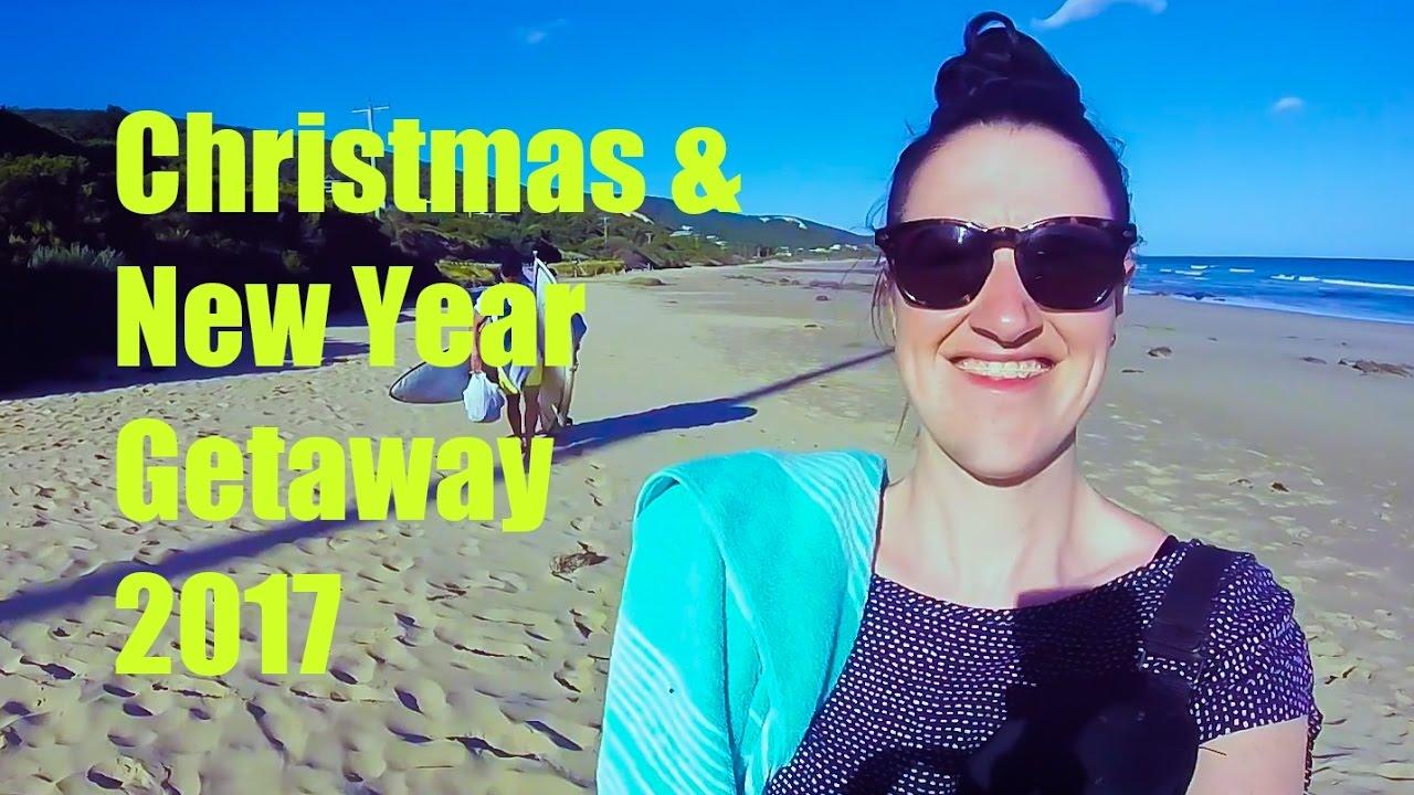 Christmas & New Year 2017 Getaway - YouTube