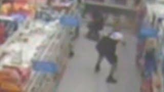 Despite Shocking Video, Cops Let Off Hook For Walmart Shooting [video]