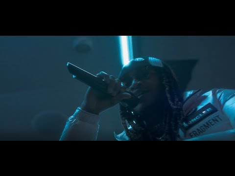 Neutron Mendoza - FansNBandz (Official Music Video) Ft. Cgutta Tha Realist