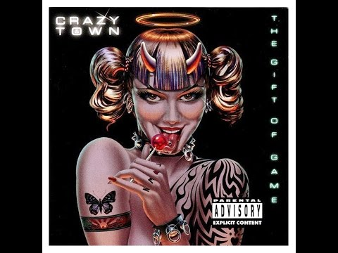 Crazy Town - The Gift Of The Game (1999) (Full Album)