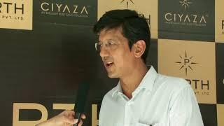 Mr.Murari gandhi (Former COP Kama Schachter, Mumbai)