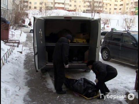 Убившие пенсионера налетчики предстанут перед судом в Хабаровске. MestoproTV