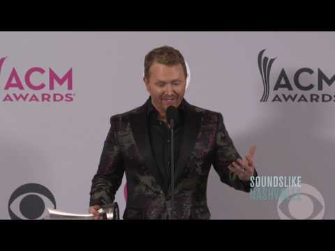 Shane McAnally Talks Dolly Parton & ACM Video Win for CMA's Forever Country