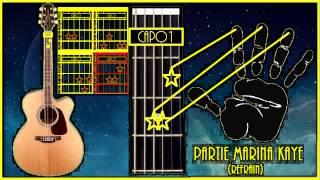 Soprano feat. Marina Kaye  Mon Everest (Guitare Facile, Tuto)
